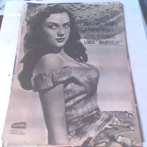 poster de marielena marques