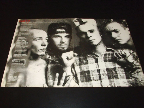 poster east 17 * 2 paginas (f061)