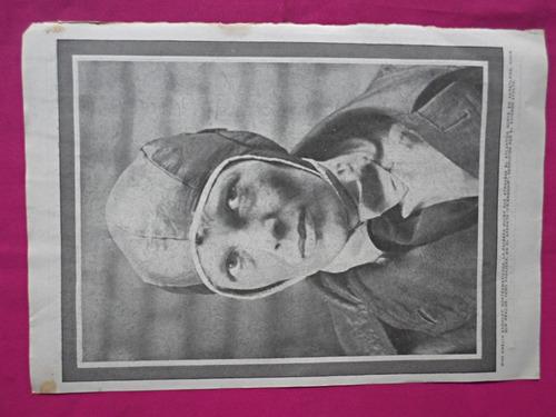 poster el grafico, club atletico defensores de belgrano 1928