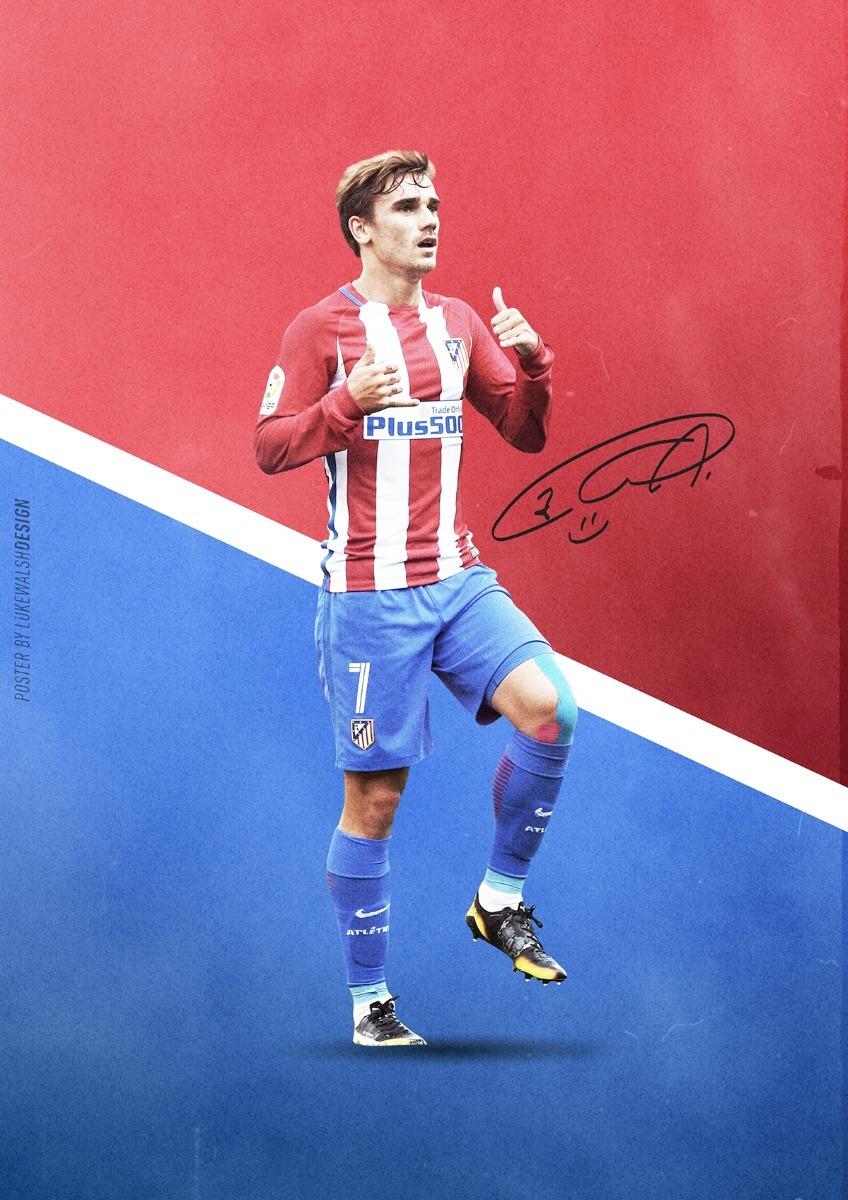 poster futbol laminas afiches cristiano messi ibrahimovic xl. Cargando zoom. b42ddf019027f