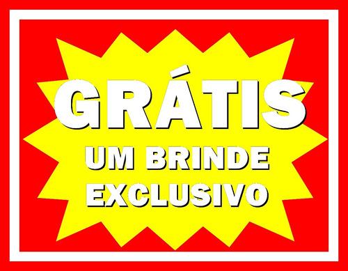 poster grande sob encomenda (imp. offset) / cat. clássico
