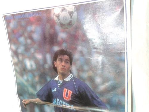 poster juan carlos ibáñez don balon