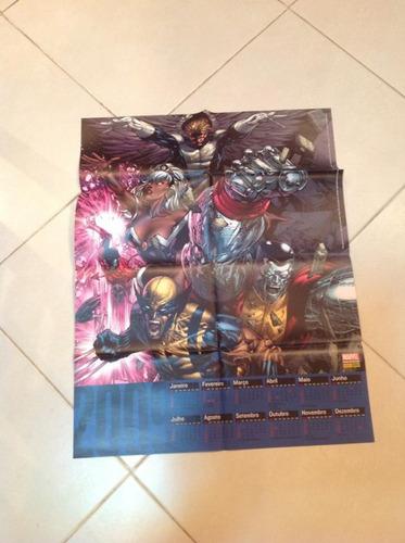 poster marvel x-men (2009) - bonellihq cx133 a18