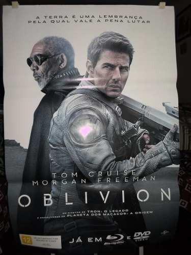 poster oblivion - frete: 8,00