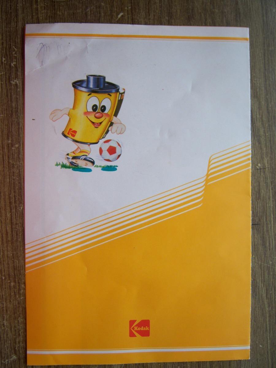 poster oficial de la selección mexicana de fútbol 1986 kodak. Cargando zoom. 6249914278289