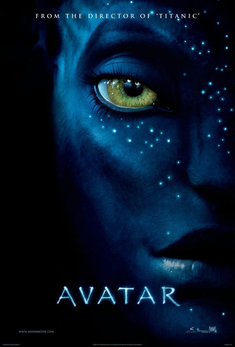 Resultado de imagem para avatar poster