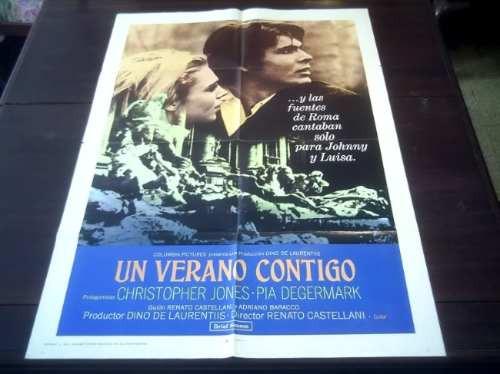 poster orignal a brief season christopher jones r castellani