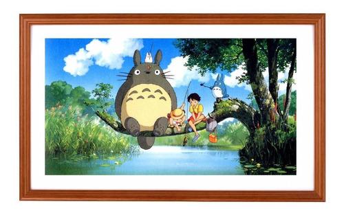 poster películas de miyasaki