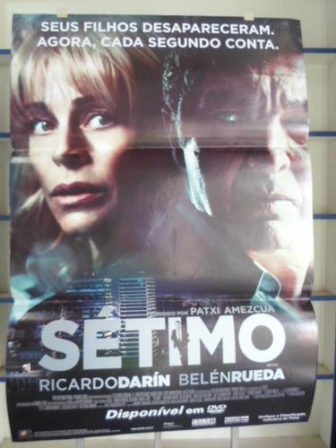 poster setimo