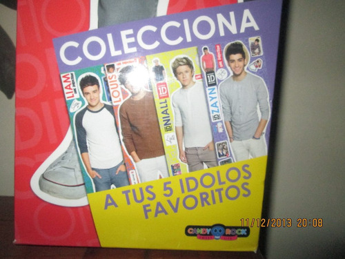 poster, sticker gigante de one direction: