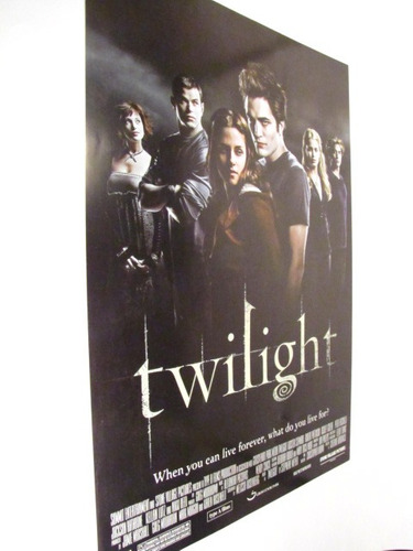 poster twilight cine