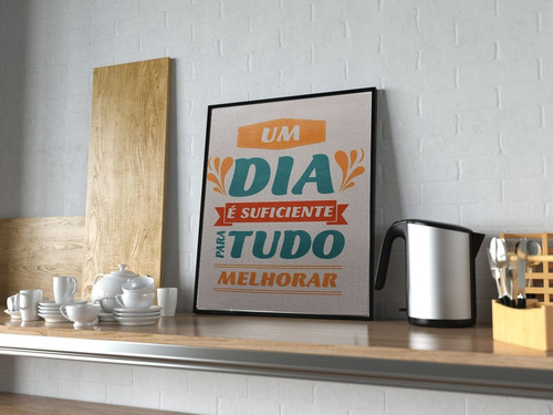 poster walking dead impresso em tela de pintura 30x40cm