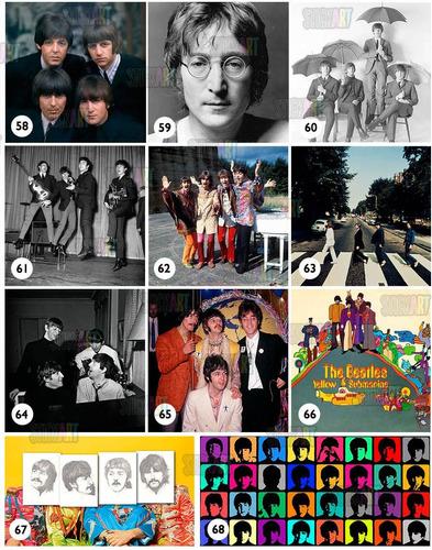 posters / cuadros / the beatles / decoración / regalo