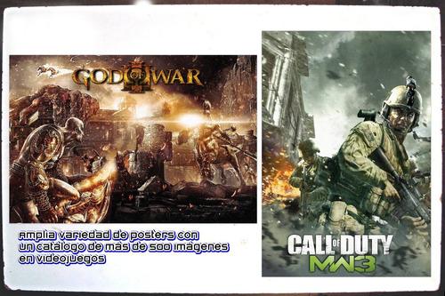 posters de videojuegos !! vv4