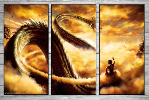 posters grim fandango cuadros modernos 90x57 cm v37