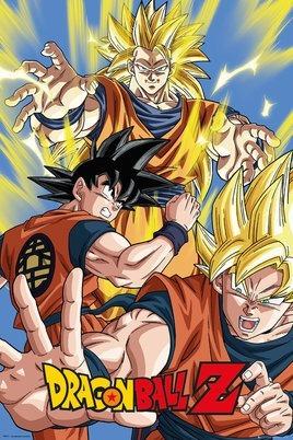 pósters oficiales de películas series tv animes músicos
