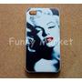Marilyn Monroe Carcasa Case Iphone 4 - Iphone 4s