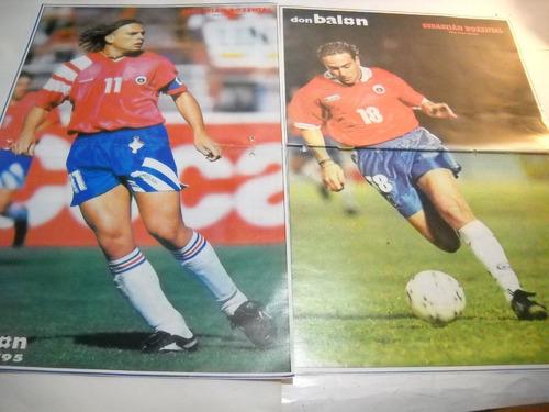 posters sebastian rozental chile 95/96 don balon (2)
