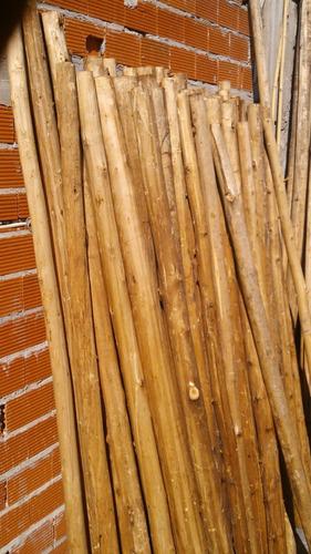 postes de 3 mts 10 / 13 cm