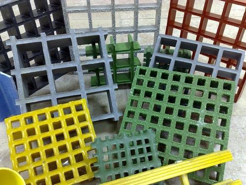 postes de fibra de vidrio para luminaria