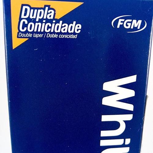 postes de fibra de vidrio whitepost dc-e nro 0.5  novacekden