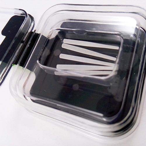 postes de fibra de vidrio whitepost dc nro 1 refill fgm nova