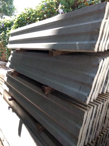 postes de hormigon para alambrados y muros premoldeados
