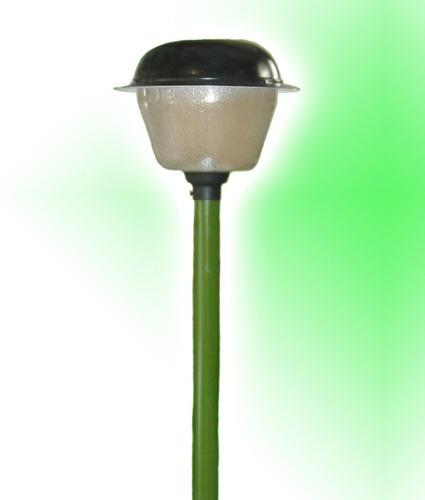 postes de luz línea de repuestos, reparación y restauración.