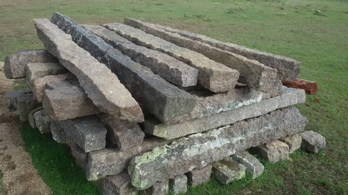 postes de piedras