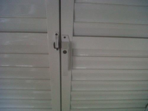 postigon de aluminio 150 x 150