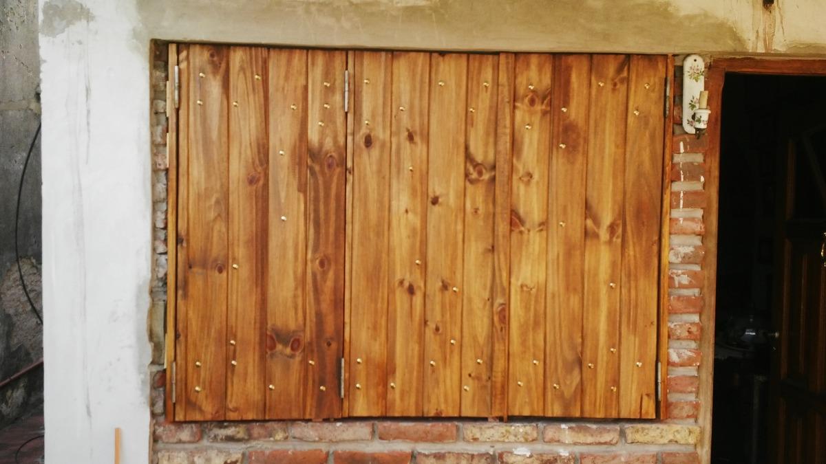 Tablas de madera para exterior great cmo hacer una silla - Tipo de madera para exterior ...