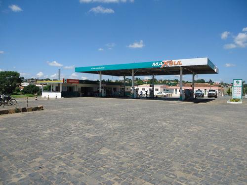 posto de combustível gasolina canoinhas bandeira branca