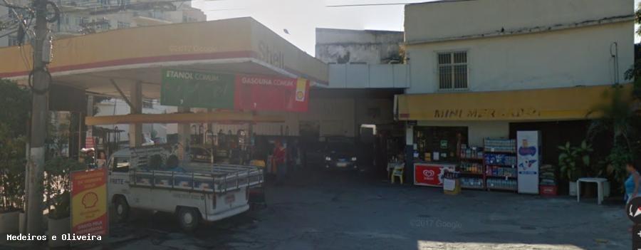posto de combustível para venda em rio de janeiro, braz de pina - po1676_2-698500