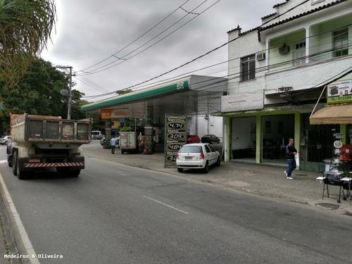 posto de combustível para venda em rio de janeiro, vista alegre - po1527