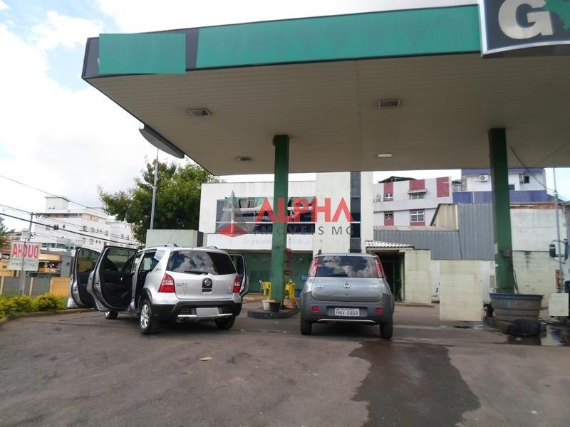 posto de gás natural no bairro inconfidentes em contagem - 5058