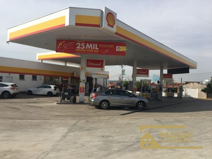 posto shell salto sp 200 mil litros - 210