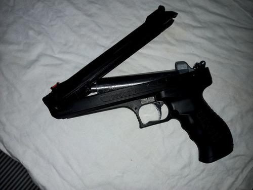 postola de pressão beeman calibre 5.5mm