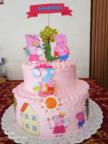 postres y tortas personalizados precio por kg.