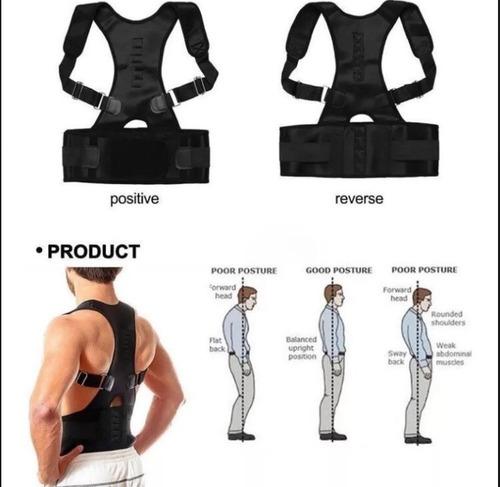 postura saúde corretor
