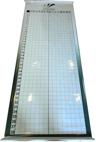 posturógrafo  - simetrógrafo de parede - personalizado logo
