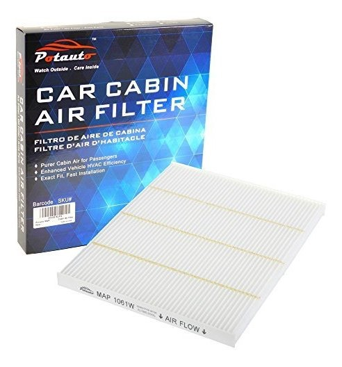 Cabin Air Filter Wix WP10084