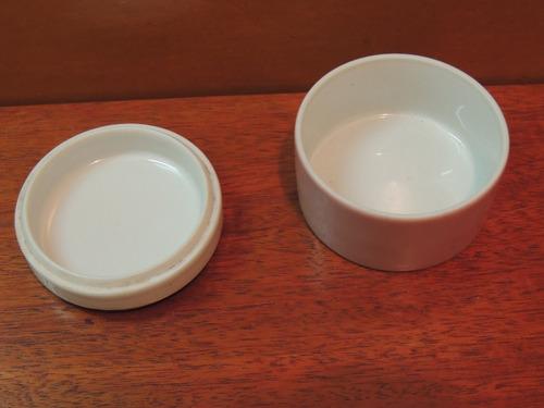 pote porcelana schmidt