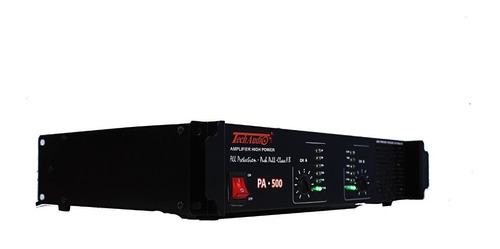 potencia 500 watts rrms frete grátis apara são paulo