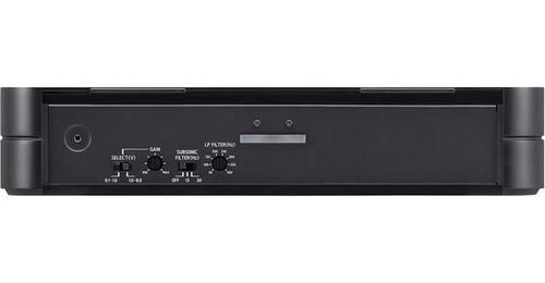 potencia alpine pdx m-12 1200 rms - audio secrets