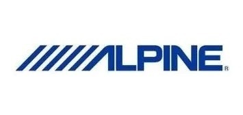 potencia alpine x-a70f 120 watts rms x 4 - audio secrets