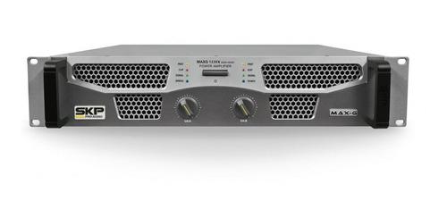 potencia amplificador skp max g 1220 x 1200 watts rms