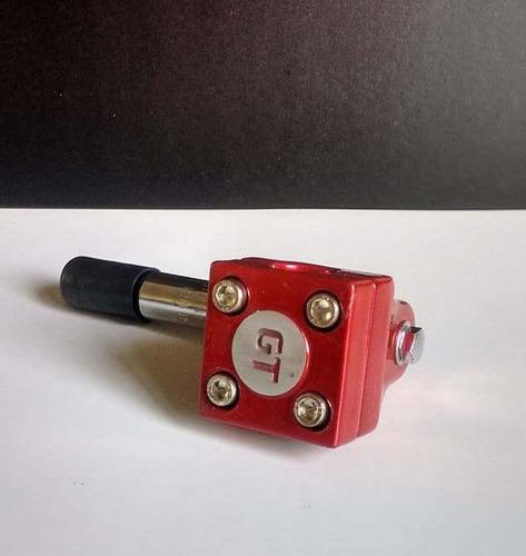 potencia de aluminio para bicicletas bmx rin #12 #16 #20 gt