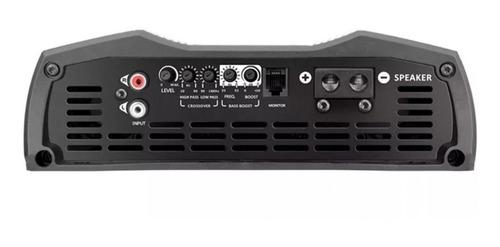 potencia monoblock taramps md3000 1 ohm
