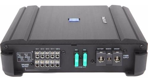 potencia potencia audio