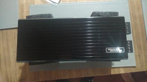 potencia sound magus dk 1800 nuevas en caja cerrada